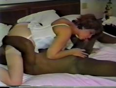 Pta mom fucks bbc while hubby films