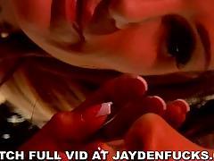Tyler faith wants some jayden