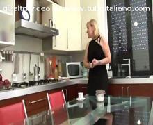Bbw amateur porcellona italiana