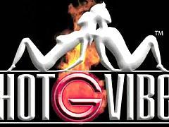 Cristi cain squirting hot g vibe 2
