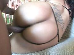 Big ass ebony 2