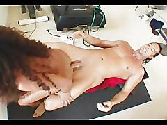 American pornstar 1 - scene 4 - platinum blue