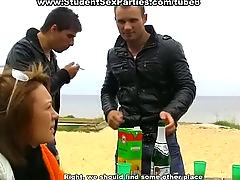 hardcore, reality, group, drunk, orgy, gangbang, russian, students