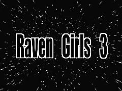 Raven girls