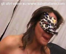 Moglie viziosa  italian nasty wife