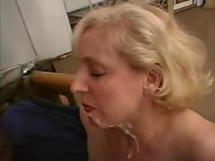 grannies, group sex, hairy