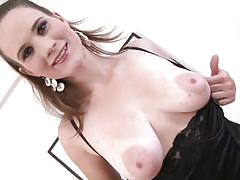 Joo rin gets her wet pussy fucked