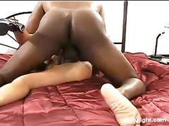 Sweet anal