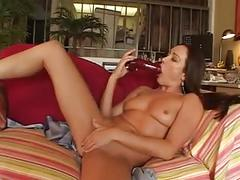 Michelle lay anal