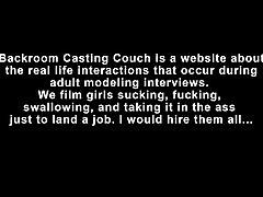 backroomcastingcouch.com, ass-fuck, ass-fucking, anal, pain, cream-pie, first-time, cumshot, agent, chubby, casting, redhead, strip, big-tits, blowjob, deepthroat