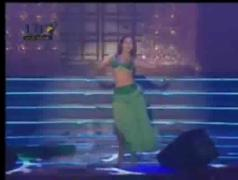 Maya abi saad - lebanese oriental dancer  - youtube
