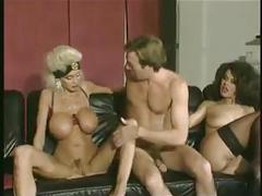 Threesome scene dreams of anal (1994) angelica bella