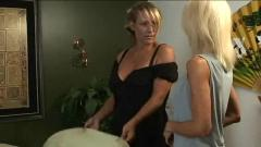 Horny mature lesbians each other...usb