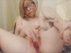 Jaimee fae - njoy creamy squirting and cum