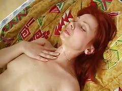 Redhead mom iren and alex 1