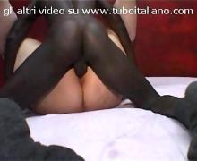 Bbw amateur porcellona italiana 3