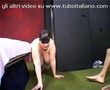 Bbw amateur  maialona italiana