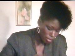 Ebony ayes american classic
