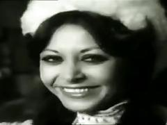 Jamila - dances in 'jedal movie'