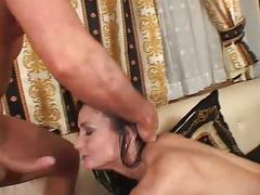 Cock sucking soccer moms - scene 3 - pandemonium
