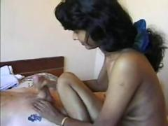 Indian handjob