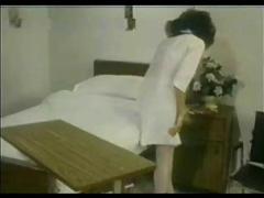 Vintage nurse dp