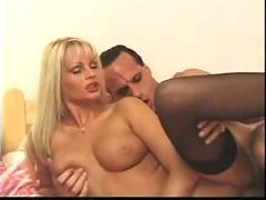 Nikki anderson blowjob scene