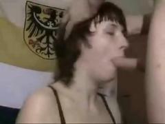 Excellent cock pleaser