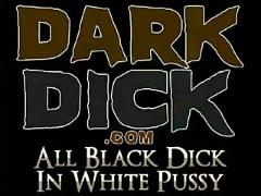 Mika tan sucks a huge black dick interracial