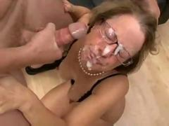dream fuck this mother in law nice fuck anal and fist troia glasses