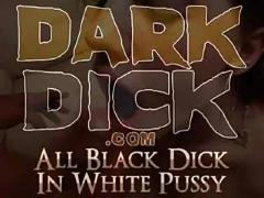 Jennifer gold fucked by black man interracial