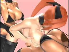 Sircus futanari animations 3d