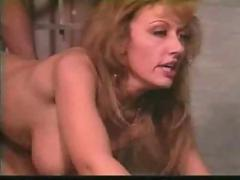 Nikki sinn and mr. marcus - crossing the color line