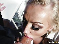 Kayla craves big cocks