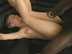 German cuckold wife on black master 2