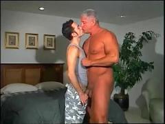 Rough gay abuse sex