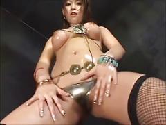 Japan dancers mix