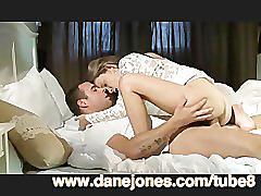 Danejones hot couple in love