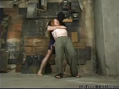 Madison young bdsm 1 bdsm bondage slave femdom...