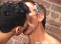 Young twink abuse