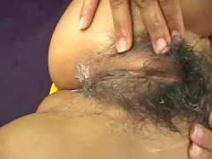 50 hairy creampies (pick your favoriet)