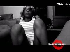 Ebony sextape desire5000