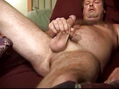 bears, bi & straight, big cocks, dads & mature, solo, amateurs, jerking, amateur, big cock, dad mature, hairy man, handjob, jerking off, masturbating, staight man, worker