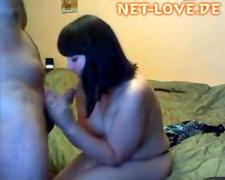 webcam, couple, sex, blowjob