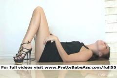 Cassidy girls busty babe flashing tits
