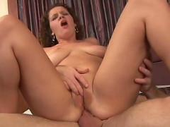 Chubby chasers gone anal  ii...usb