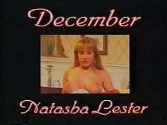 Natasha lester