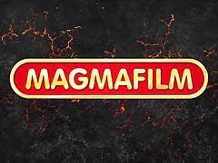 Magma film german underground threesome