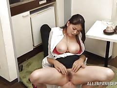 babe, japanese, footjob, public, office, big boobs, censored, pussy eating, office sex jp, all japanese pass