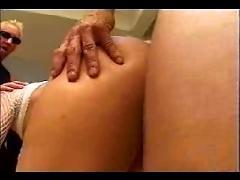 Allura eden anal